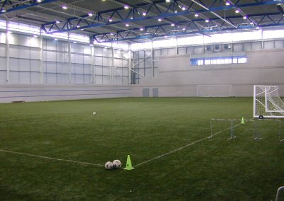 Blackburn Rovers FC Training Ground