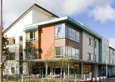 Brookside Extra Care, Ormskirk