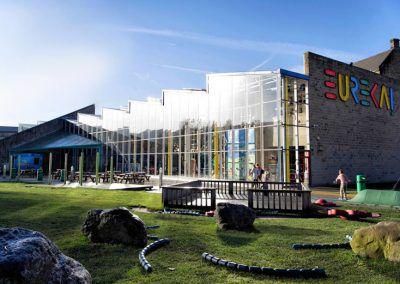 Eureka Children's Museum, Halifax