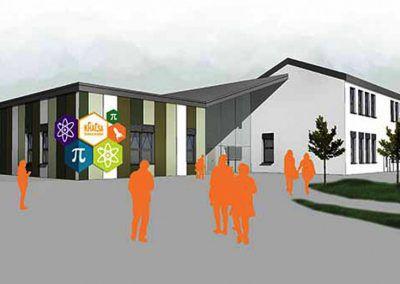 Khalsa Science Academy, Leeds