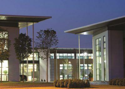 Lingley Mere Business Park, Warrington