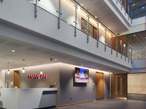 Matalan Headquarter Offices, Knowsley