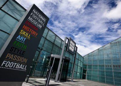 National Football Museum, Manchester