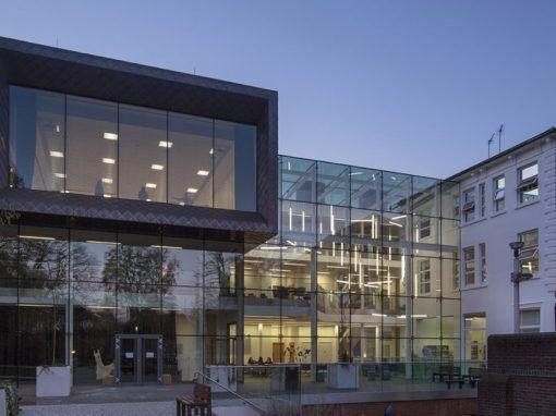 Notting Hill & Ealing School, London