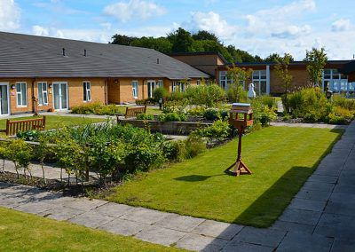 Pickmere Court Extra Care, Crewe