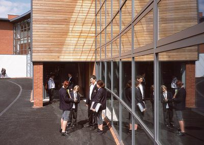 Stratford-Upon-Avon High School