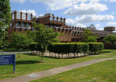 Whiteknights Campus, Reading