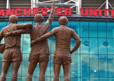 MUFC Old Trafford