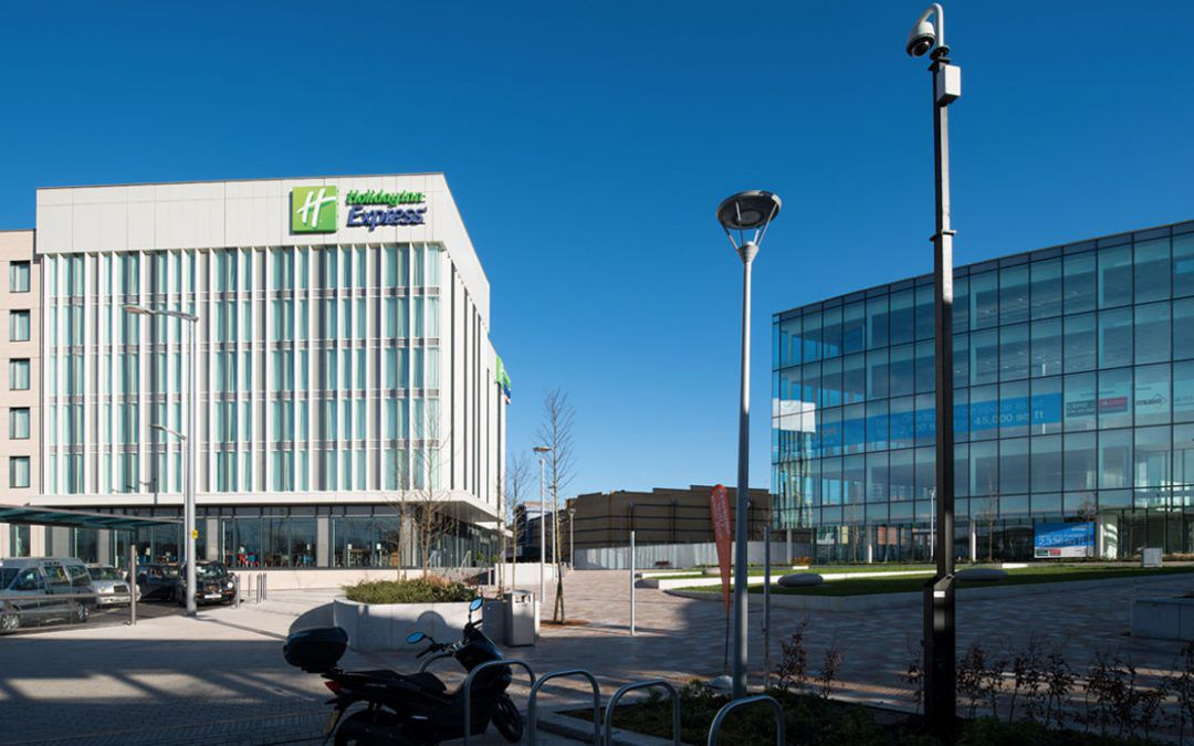 Stockport Exchange Phase 2 Complete