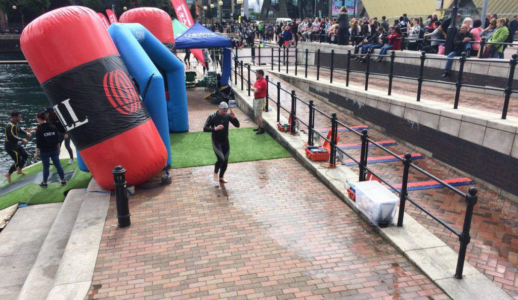 JLL property triathlon