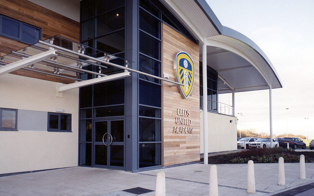 Leeds United Training Ground