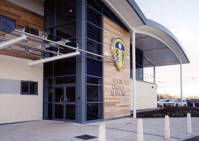 Leeds United Training Ground