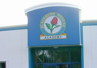 Blackburn Rovers FC Training Ground