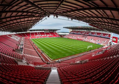 Stoke City Bet 365 Stadium