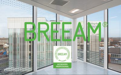 BREEAM UK New Construction 2018