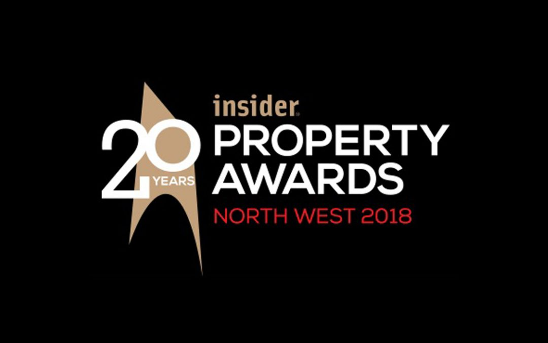 Insider North West Property Awards 2018