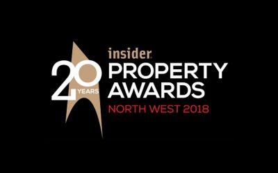 Insider North West Property Awards 2018