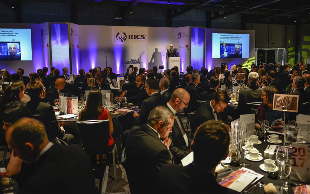 North West RICS Awards 2018