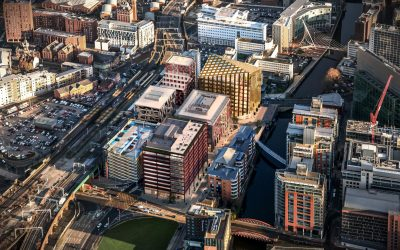 Salford Central Five Years On
