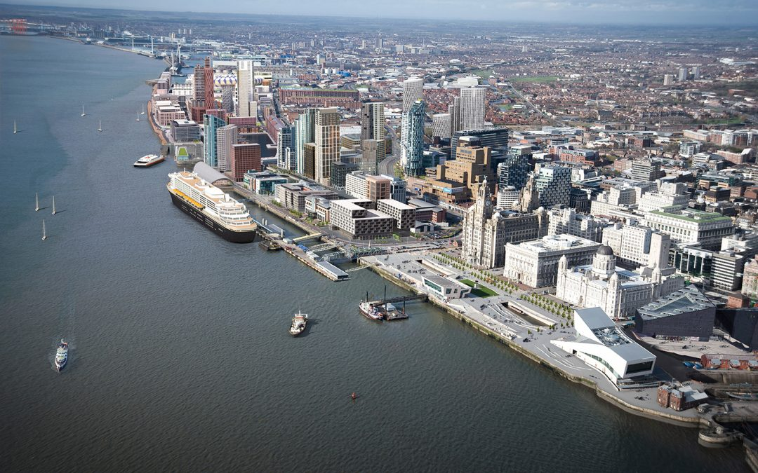 New Project – Liverpool Waters