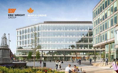Planning Success for Two Cathedral Square Blackburn