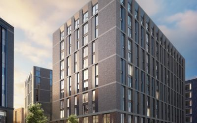 The Smithfield Scheme Transforming the Future of Stoke