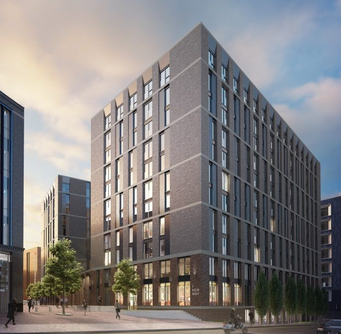 The Smithfield Scheme Transforming the Future of Stoke
