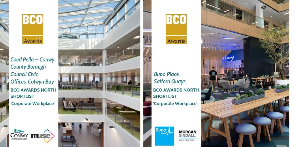 BCO Northern Awards 2019