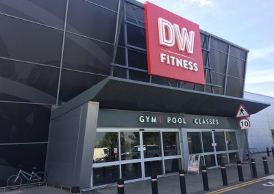 DW Sports Leisure Centres, Various Locations