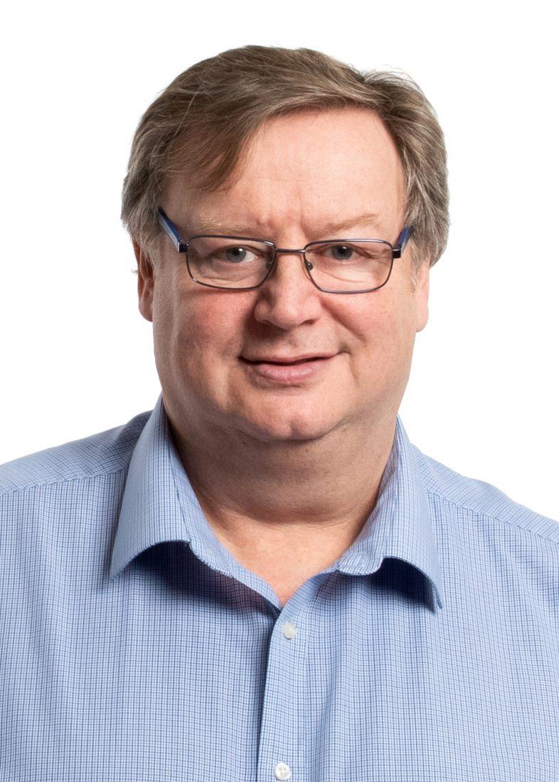 Ian Joyce