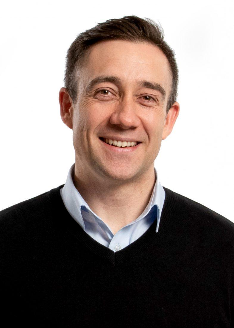 Steve Meager