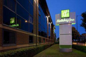 Heathrow Airport Holiday Inn, London