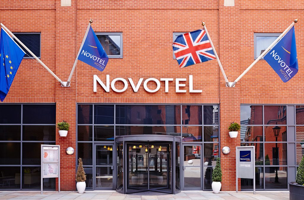 Novotel, Manchester