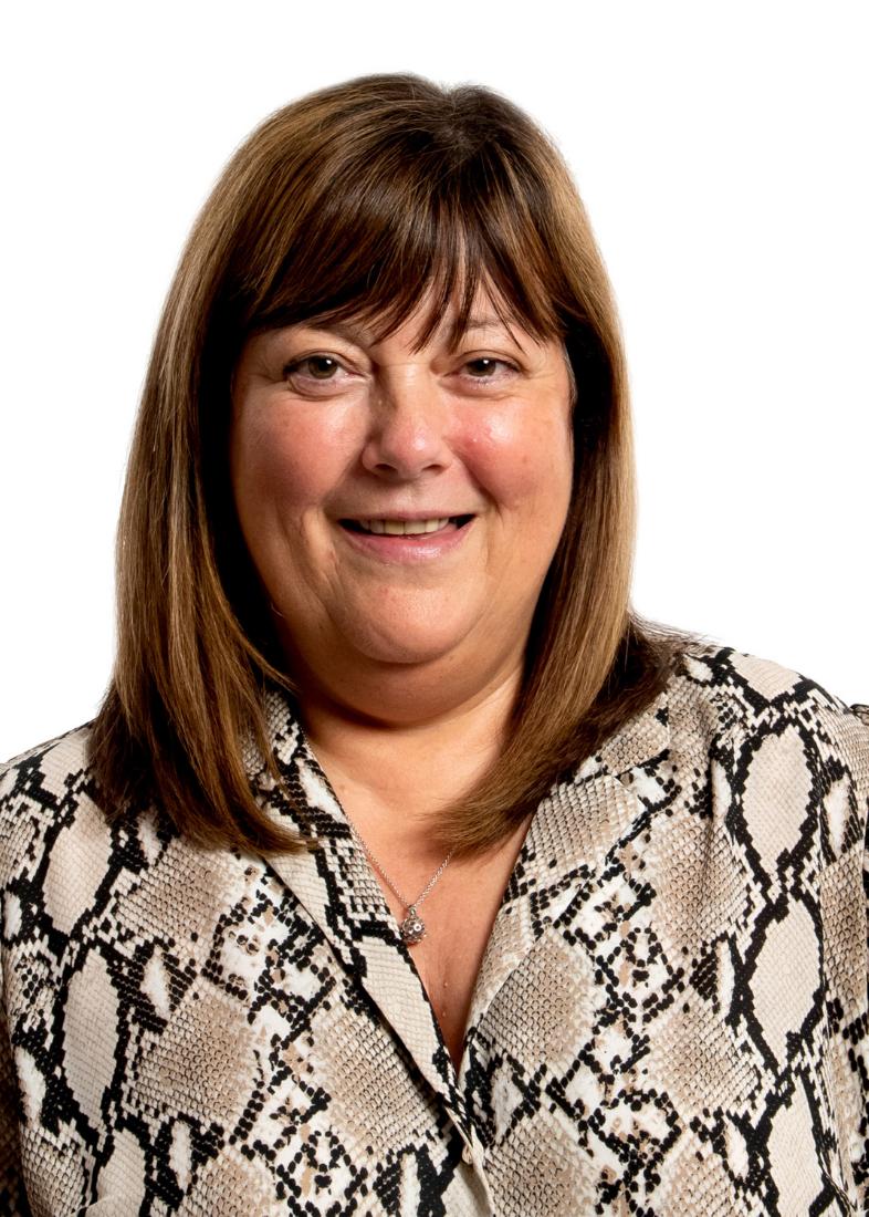 Carolyn Sidebotham