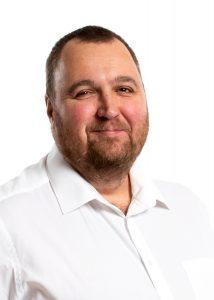 Steve Bartlett, Hannan Associates