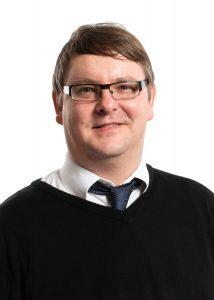 Geoff Blackburn, Hannan Associates