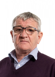 John Rowland, Hannan Associates