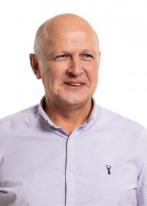Shaun Wilkinson, Hannan Associates