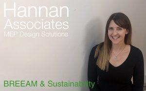 Hayley Sheppard BREAAM Advisory Professional