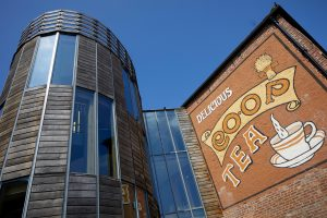 Rochdale Pioneers Museum