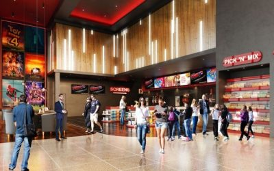 Savoy Cinema Coming soon to Doncaster