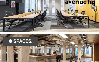 Our new Liverpool & Manchester Workspaces
