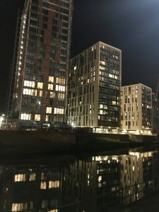 The Slate Yard Apartments New Bailey