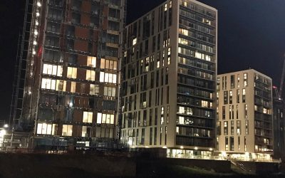 The Slate Yard New Bailey Reaches 21 Storeys