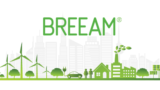 BREEAM 2018 Update