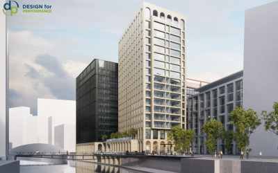 Ralli Quays Salford – Pioneering the Design for Performance Initiative