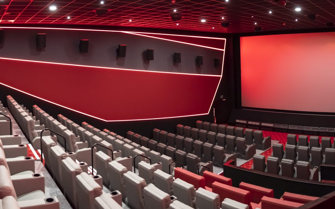 Savoy Cinema Comes to Doncaster!