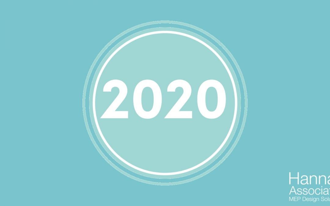 2020 – A Year to Forget or a year to Remember?