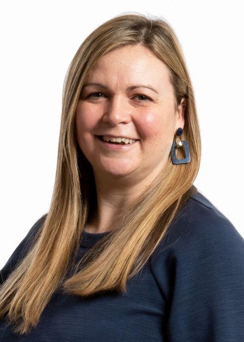 Vicky Priestley