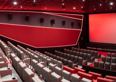 Savoy Cinema, Doncaster